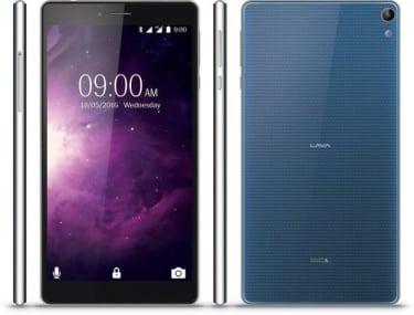 Lava Magnum X1 T70 Tablet  image 3