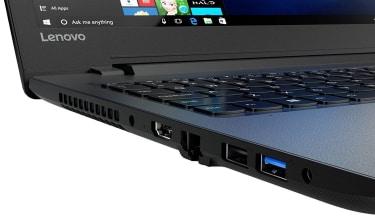 Lenovo Ideapad 110 (80TJ00D9IH) Laptop  image 5