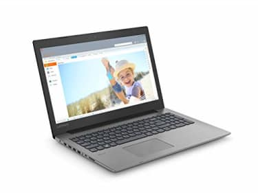 Lenovo Ideapad 330-15AST (81D600BWIN) Laptop  image 2