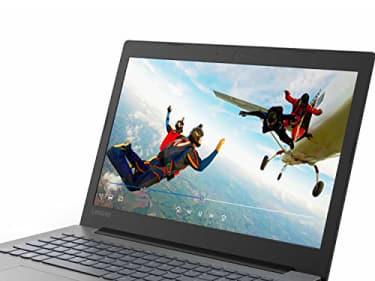 Lenovo Ideapad 330-15AST (81D600BWIN) Laptop  image 4