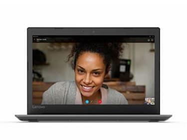 Lenovo Ideapad 330-15AST (81D600BWIN) Laptop  image 5