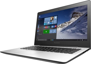 Lenovo Ideapad 500S-14ISK (80Q30056IN) Notebook  image 1
