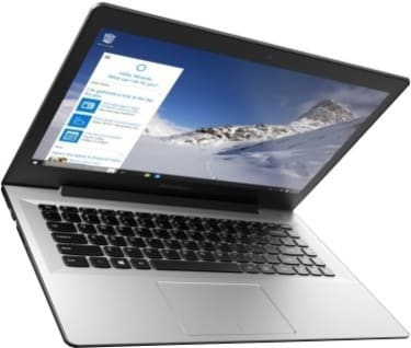 Lenovo Ideapad 500S-14ISK (80Q30056IN) Notebook  image 3