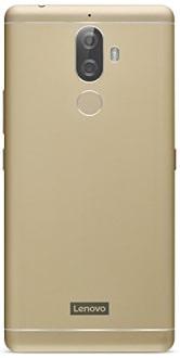 Lenovo K8 Note  image 2
