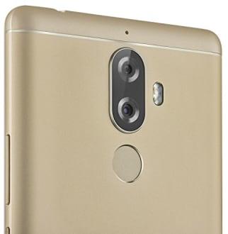 Lenovo K8 Note  image 5