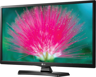 LG 24LH454A 24 Inch HD IPS LED TV  image 2