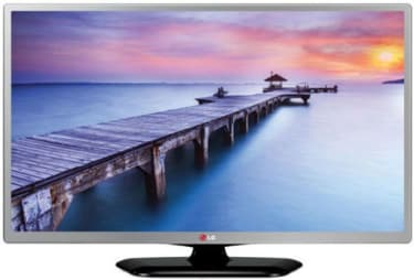 LG 24LJ470A 24 Inch HD Ready LED TV  image 1