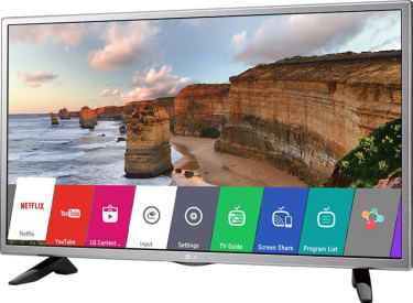 LG 32LH576D 32 Inch HD Ready Smart IPS LED TV  image 2
