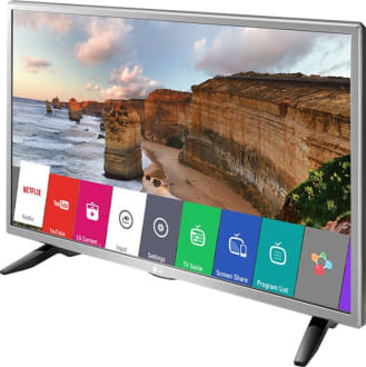 LG 32LH576D 32 Inch HD Ready Smart IPS LED TV  image 5