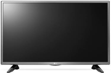 LG 32LJ573D HD Ready Smart LED TV  image 2