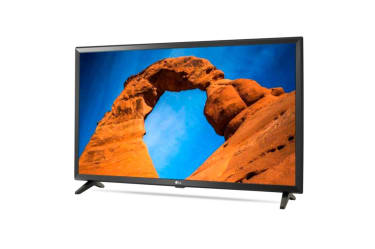 LG 32LK526BPTA 32 Inch HD Ready Smart LED TV  image 1