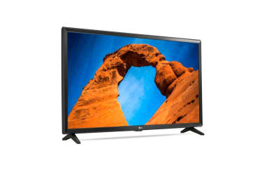 LG 32LK526BPTA 32 Inch HD Ready Smart LED TV  image 4