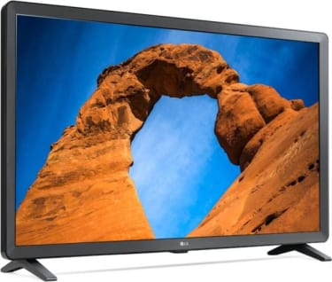 LG 32LK536BPTB 32 Inch HD Ready Smart LED TV  image 2