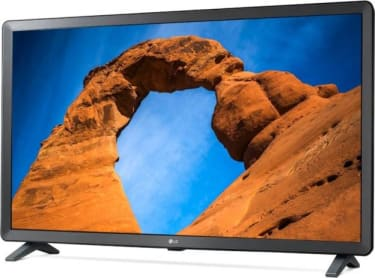 LG 32LK536BPTB 32 Inch HD Ready Smart LED TV  image 3