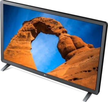 LG 32LK536BPTB 32 Inch HD Ready Smart LED TV  image 4