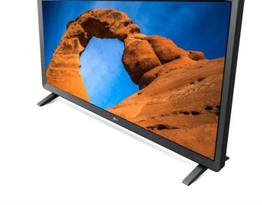 LG 32LK536BPTB 32 Inch HD Ready Smart LED TV  image 5
