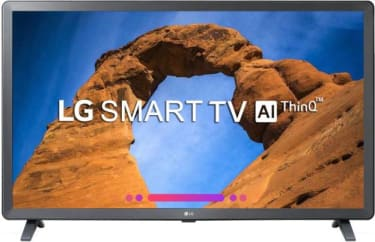 LG 32LK616BPTB 32 Inch 4K Ultra HD Smart LED TV  image 3