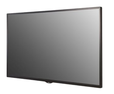 LG 32SE3KB 32 Inch Full HD Smart LED TV  image 2
