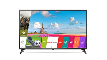 LG 43LJ554T 43 Inch Full HD Smart LED TV  image 5