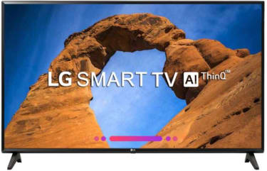 LG 43LK5760PTA 43 Inch 4K Ultra HD Smart LED TV  image 3