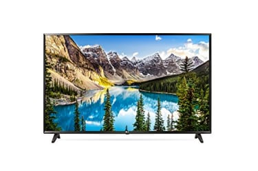 LG 43UJ632T 43 Inch 4K Ultra HD Smart LED TV  image 1