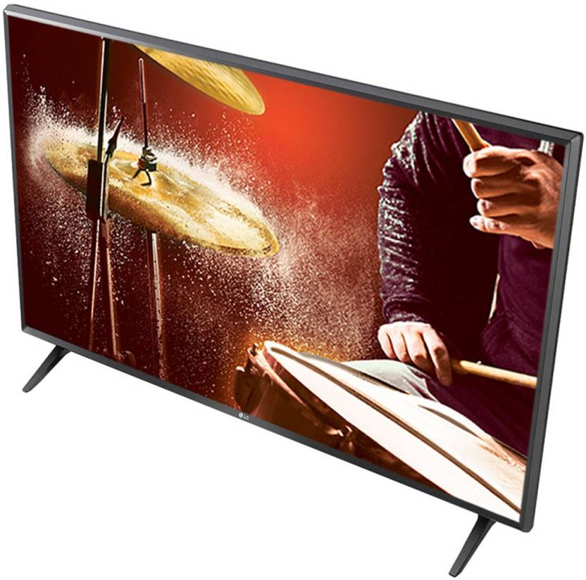 LG (43UK6780PTE) 43 Inch 4K Ultra HD LED Smart TV  image 5