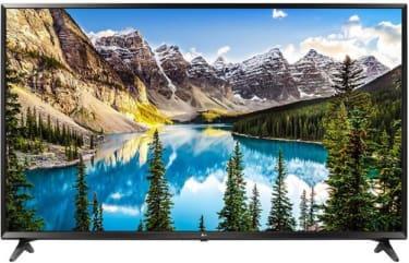 LG 55UJ632T 55 Inch 4K Ultra HD Smart LED TV  image 1