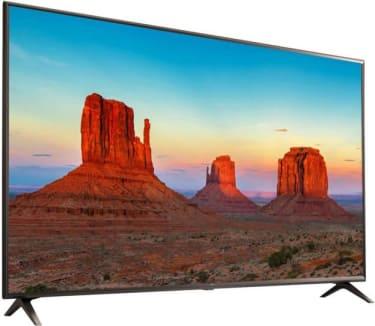 LG 55UK6360PTE 55 Inch Ultra HD Smart LED TV  image 3