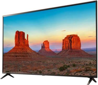 LG 55UK6360PTE 55 Inch Ultra HD Smart LED TV  image 4