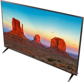 LG 55UK6360PTE 55 Inch Ultra HD Smart LED TV  image 5
