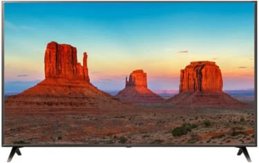 LG 65UK6360PTE 65 Inch Ultra HD Smart LED TV  image 1