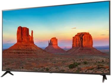 LG 65UK6360PTE 65 Inch Ultra HD Smart LED TV  image 3