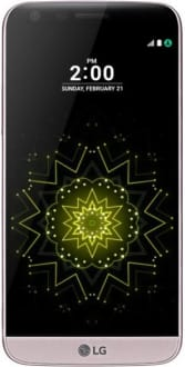 LG G5  image 1