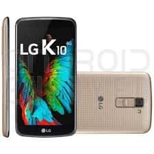 LG K10 4G  image 1
