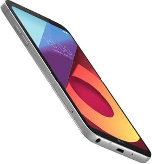 LG Q6 Plus  image 5