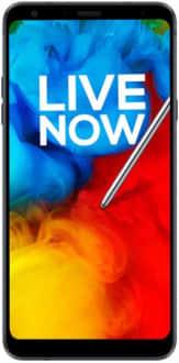 LG Q Stylus Plus  image 1