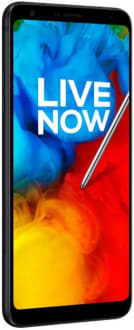 LG Q Stylus Plus  image 4
