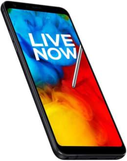 LG Q Stylus Plus  image 5