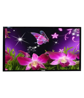 Lunar LU40FHD 40-inch Full HD LED TV  image 1