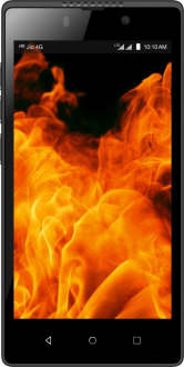 LYF Flame 8  image 1