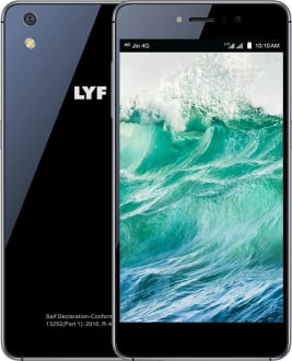 LYF Water 8  image 2