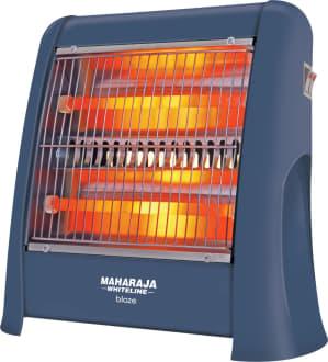 Maharaja Whiteline Blaze RH-109 800W Halogen Room Heater image 1