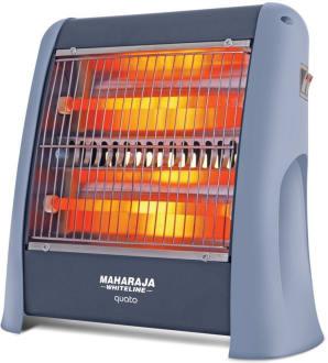 Maharaja Whiteline Quato-RH106 800W Room Heater image 1