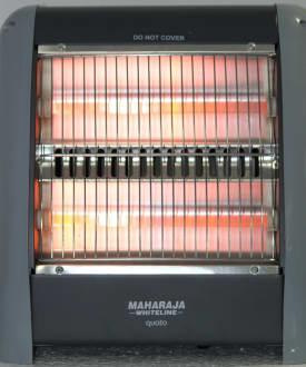 Maharaja Whiteline Quato-RH106 800W Room Heater image 4