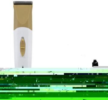 Maxel AK-604B Trimmer image 3
