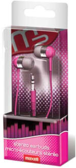 Maxell Optical Buds In Ear Headphones  image 2