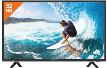 Micromax 32T8361HD 32 Inch HD Ready LED TV  image 1