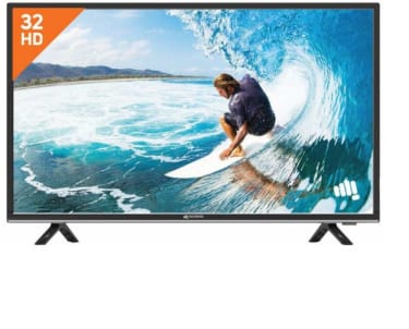 Micromax 32T8361HD 32 Inch HD Ready LED TV  image 2