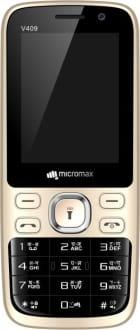 Micromax Bharat 1  image 1