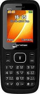 Micromax X071  image 1